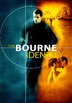 Cover of the Bourne Identity, the first movie in the Bourne Trilogy