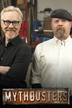 MythBusters TV show image